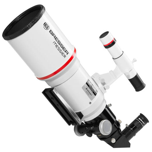 Bresser Messier AR-102xs/460 Hexafoc OTA teleszkóp 74264