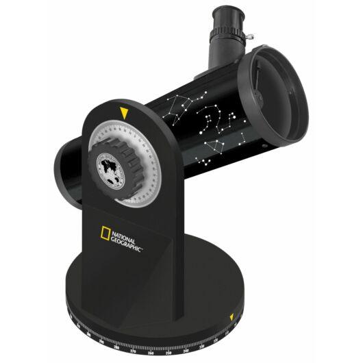 Bresser National Geographic 76/350 teleszkóp 74298