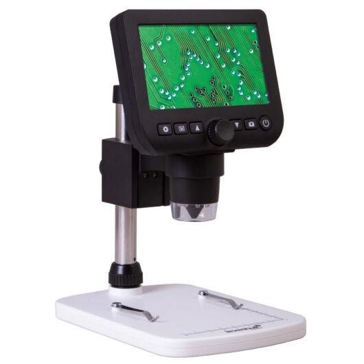 Levenhuk DTX 350 LCD digitális mikroszkóp 74768