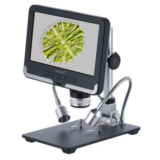 Levenhuk DTX RC2 távirányítható mikroszkóp 76822