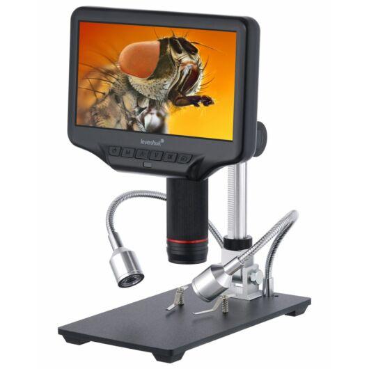 Levenhuk DTX RC4 távirányítható mikroszkóp 76824