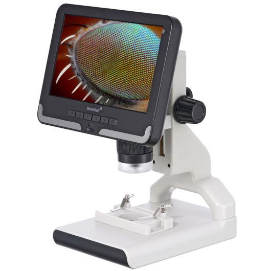 Levenhuk Rainbow DM700 LCD digitális mikroszkóp 76825