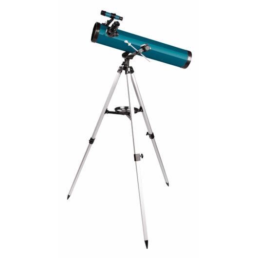Levenhuk LabZZ TK76 teleszkóp tokkal 77113