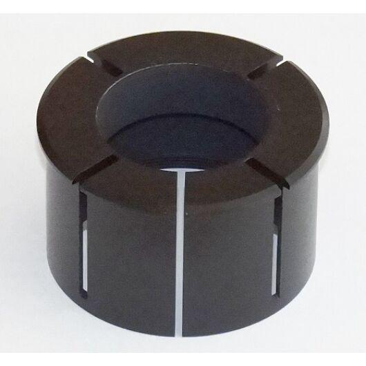 50,8mm -  31,7mm szűkítő adapter nulla fényúttal A508317null