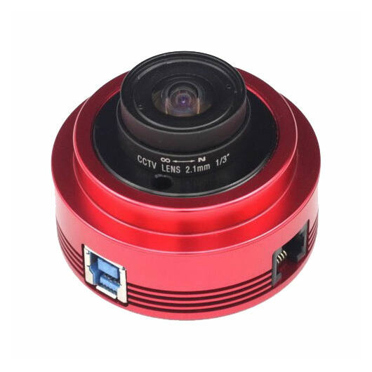 ASI120MM USB 3.0 monokróm Hold- és bolygókamera ASI120MM-S
