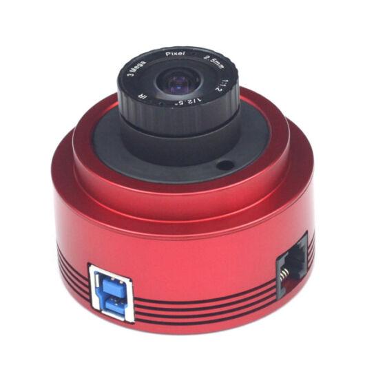 ASI178MM USB 3.0 mono Hold- és bolygókamera ASI178MM