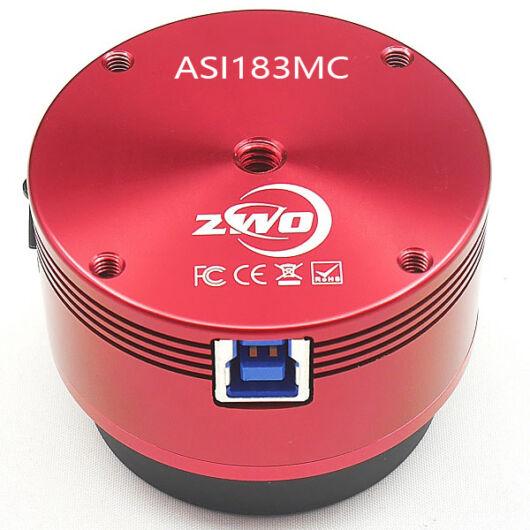 ASI183MC színes kamera ASI183MC