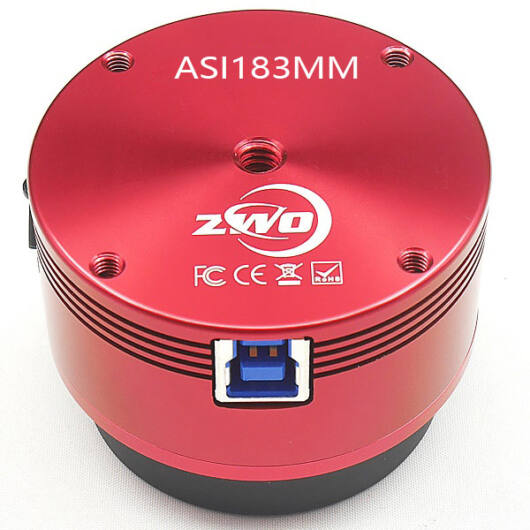 ASI183MM mono kamera ASI183MM