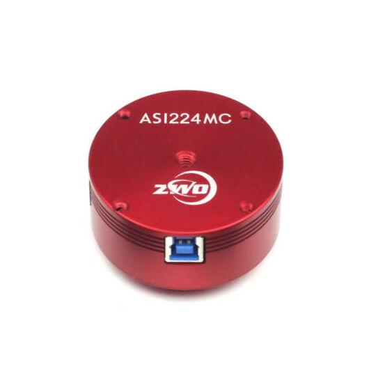 ASI224MC USB 3.0 színes Hold- és bolygókamera ASI224MC