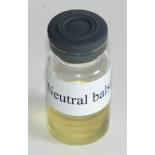 Kanadabalzsam (25 ml) Balm25