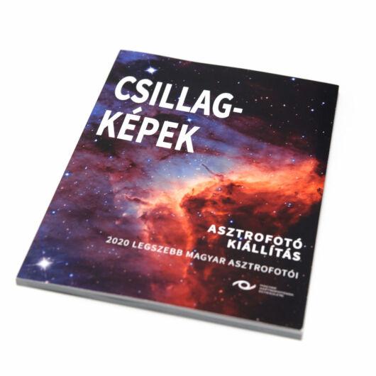 Csillag-Képek 2020 - Válogatás 2020 legszebb magyar asztrofotóiból CsilKep2020