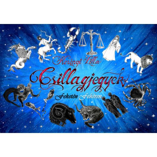 Kerényi Lilla: Csillagjegyek CsilLi3