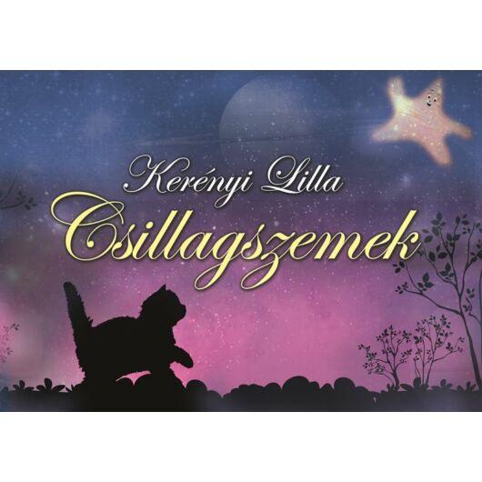 Kerényi Lilla: Csillagszemek CsilSzem