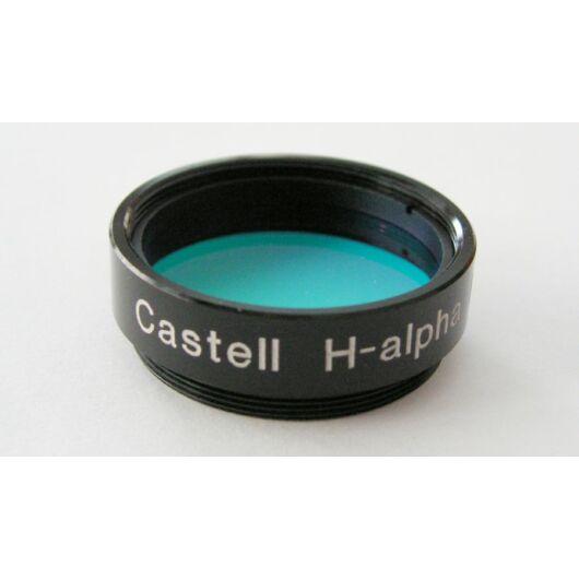 Castell H-alpha mélyégszűrő 31,7mm Dhalpha1