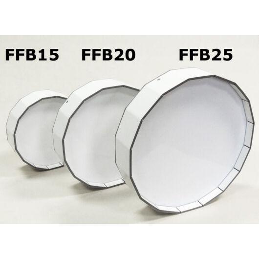 Flatbox (D=18cm) FFB15