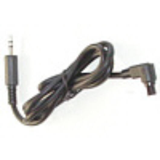 EOS-2 önkioldókábel MGEN-hez (3,5mm). Használható pl. EOS-5D-hez (120cm) KabelEOS-2