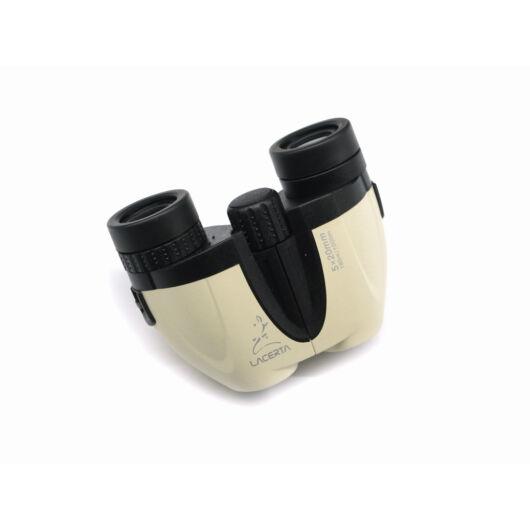 5x20 Lacerta Mini binokulár LAC5x20