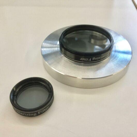 Polarizációs szett LACERTA Infinity Series mikroszkóphoz LIS-POL