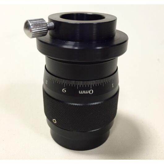 LIS-5/10 fotoadapter szett C-Mount kamerához (MicroQ) LIS232set