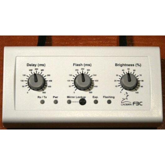 Flat Box Controller (FBC) LacertaFBC