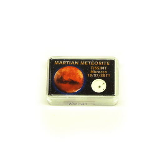 Marsi meteorit MeteorMars