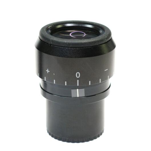 WF 10x / 22mm mikroszkóp okulár dioptriaállítással (30,0mm - Long Eye Relief) Mik10xz-diop