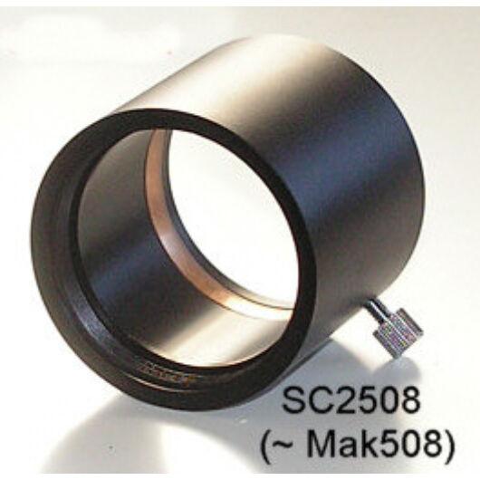 adapter SC menetről 50,8mm-es okulárhüvelyre SC2508