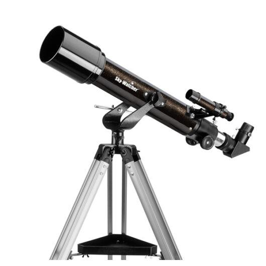 70/500 SkyWatcher Mercury-705 refraktor AZ2 mechanikán SWR705az2