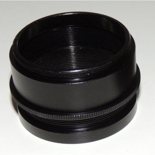T2/T2 hosszabbító toldat variábeles (19-25mm) T2T2varS