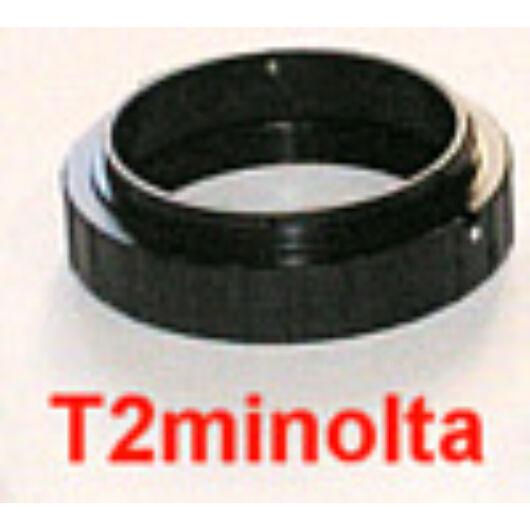 T2 Adapter Minolta A / Sony A bajonettre T2minolta