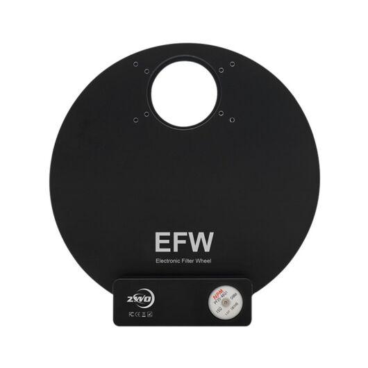 """ZWO motorizált szűrőváltó 5 db 2"""" szűrőhöz ZWOEFW5x2"""