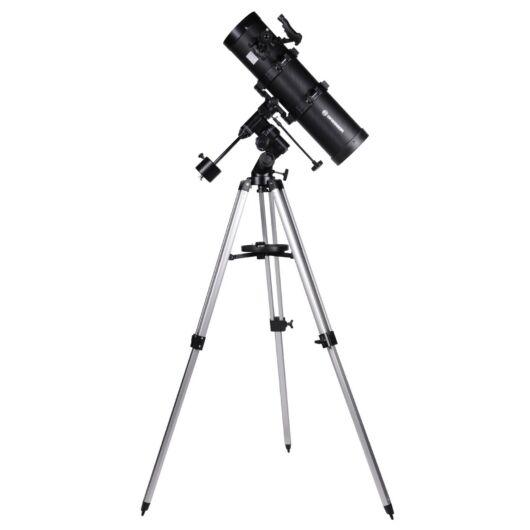 Teleszkóp Bresser 130/650 EQ3 Spica 71119