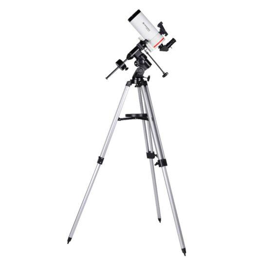 Teleszkóp Bresser 100/1400 EQ-3 MC 71116