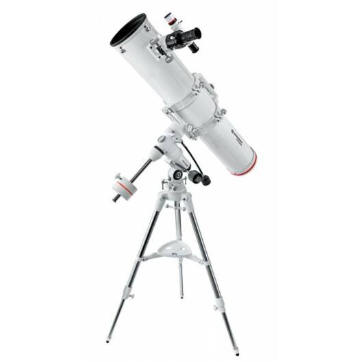 Bresser Messier NT-130/1000 EXOS-1/EQ4 teleszkóp 64642