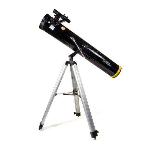 Bresser National Geographic 114/900 AZ teleszkóp 51455