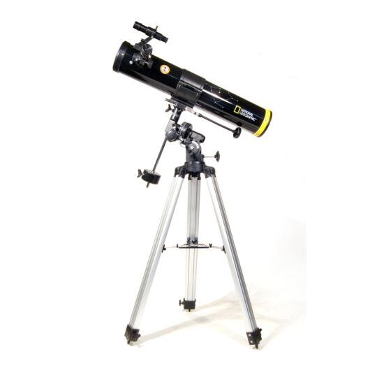 Bresser National Geographic 76/700 EQ teleszkóp 51454