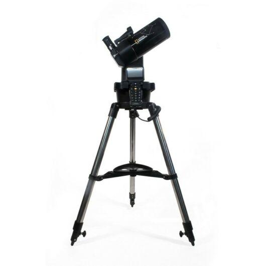 Bresser National Geographic 90/1250 GOTO teleszkóp 60031