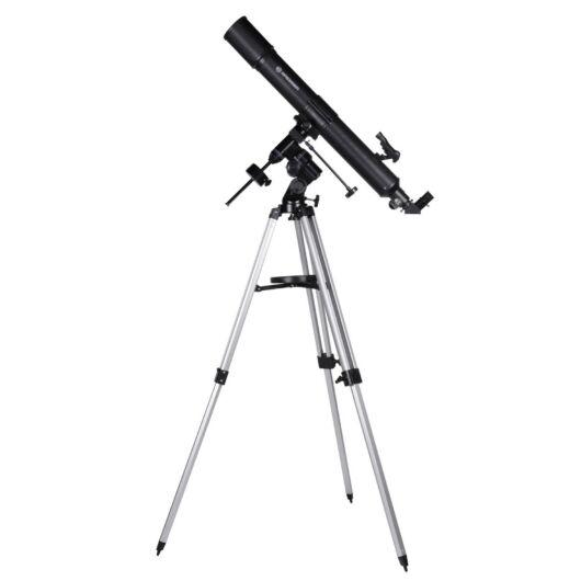 Teleszkóp Bresser 80/900 EQ Quasar 71118