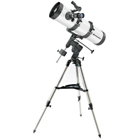 Teleszkóp Bresser 130/650 EQ3 71122