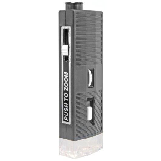 Bresser 60x–100x hordozható mikroszkóp 30871