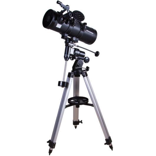 Bresser Pluto 114/500 EQ Teleszkóp 17807