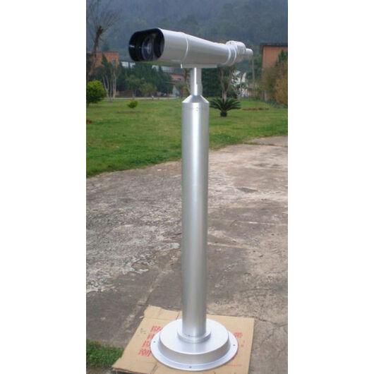 Panorámatávcső 100mm lencseátmérővel, 20x nagyítással coin100free