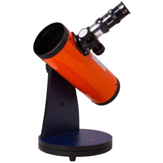Levenhuk LabZZ D1 teleszkóp 70787