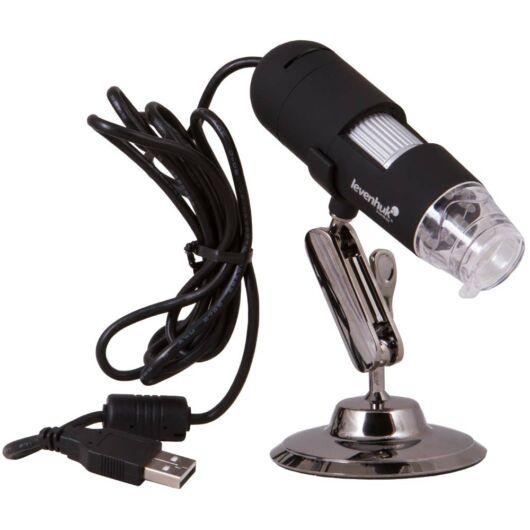 Levenhuk DTX 30 digitális mikroszkóp 61020