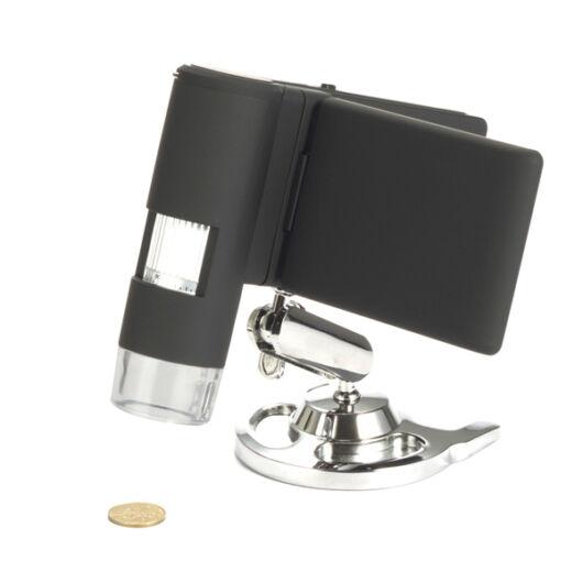 Levenhuk DTX 500 Mobi digitális mikroszkóp 61023