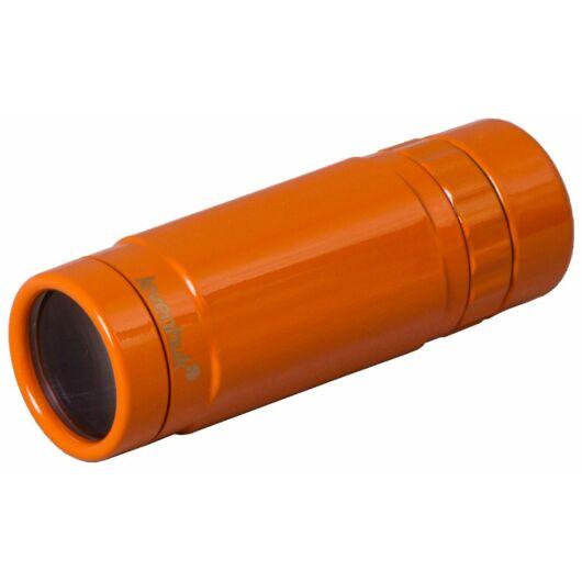 Levenhuk Rainbow 8x25 Sunny Orange/Napsárga egyszemes távcső 72596