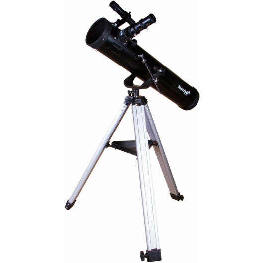 Levenhuk Skyline BASE 80S teleszkóp 72849