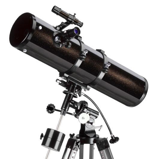 Levenhuk Skyline 130x900 EQ teleszkóp 24296