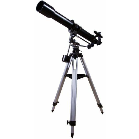 Levenhuk Skyline 70x900 EQ teleszkóp 24298