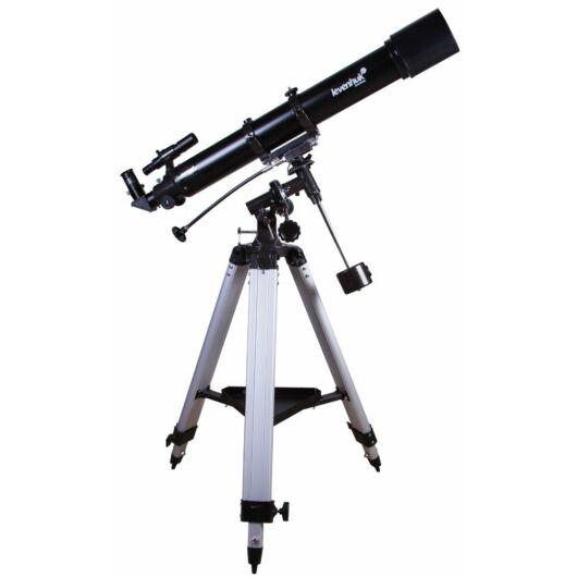 Levenhuk Skyline 90x900 EQ teleszkóp 24297